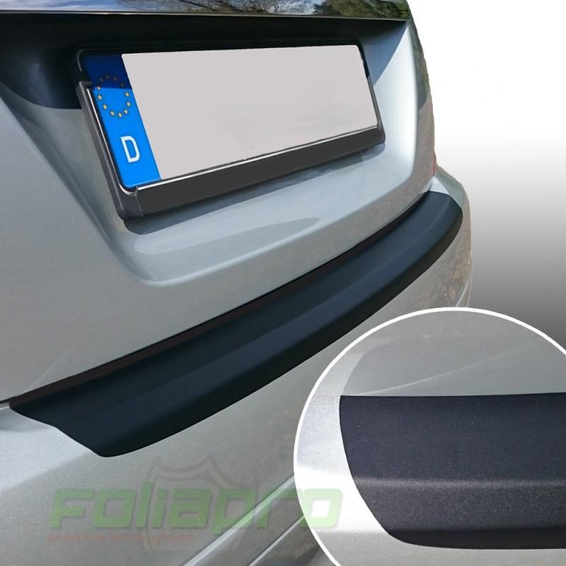 LADEKANTENSCHUTZ Lackschutzfolie für BMW X1 F48 ab 2015-150µm stark