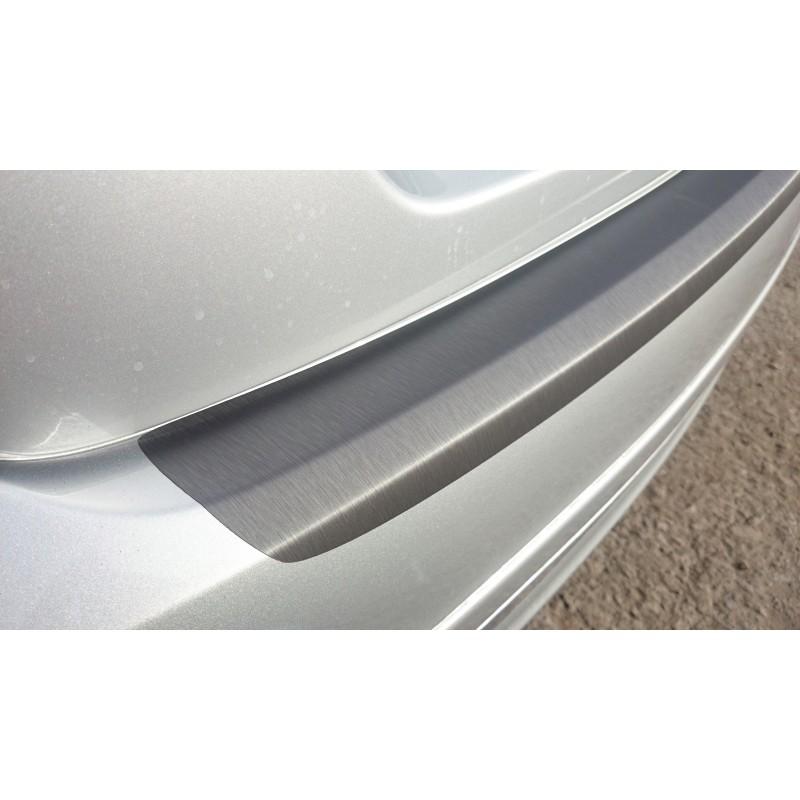 5J LADEKANTENSCHUTZ Lackschutzfolie für SKODA FABIA 2 Limousine 160µm MATT